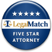 LegalMatch Badge